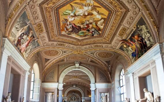 Vaticano e Cappella Sistina: tour guidato