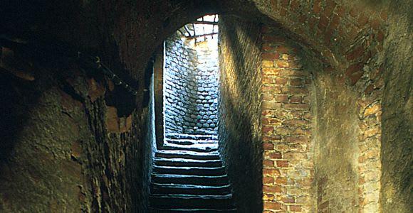 Torino: tour a piedi di 3 ore della città sotterranea