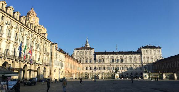 Torino: tour a piedi delle attrazioni della città di 2 ore
