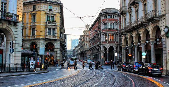 Torino: tour a piedi con Palazzo Reale e Museo Egizio