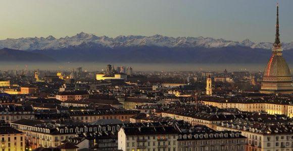 Torino: tour storico a piedi di notte