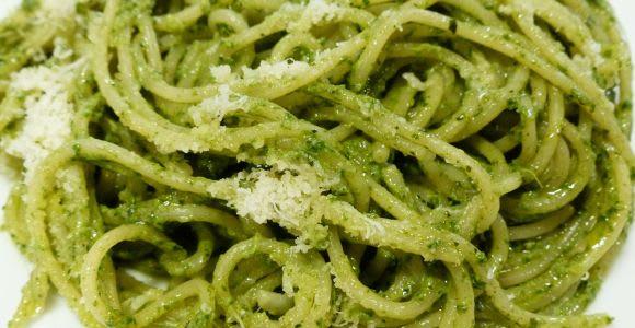Genoa: Traditional Food Tour