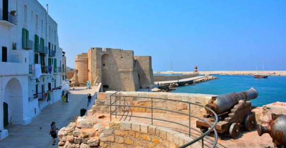 Monopoli: Legends and Gastronomy Tour
