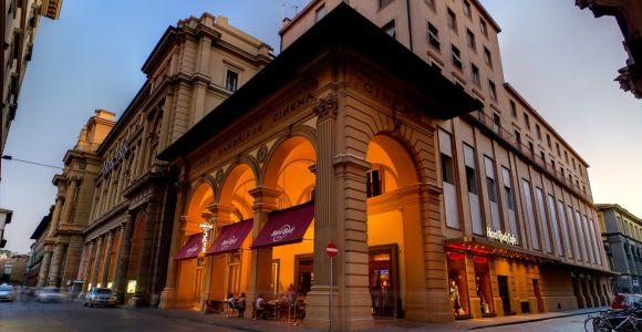 Skip the Line: Hard Rock Cafe Florence