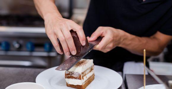 Venice: Live Virtual Tiramisu Cooking Class with Chef