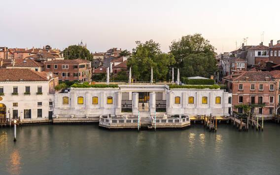 Venezia: biglietto per la collezione Peggy Guggenheim