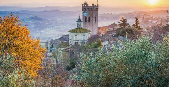 San Miniato: Guided Walking Tour