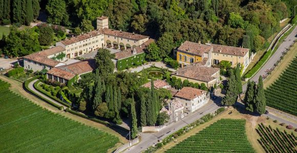 Valpolicella: 2-Hour Guided Winery Tour with Wine Tasting