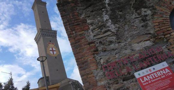 Genoa: Lighthouse Entrance Ticket
