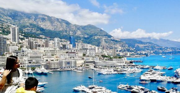 Monaco & Monte-Carlo: Guided Hidden Gems Tour
