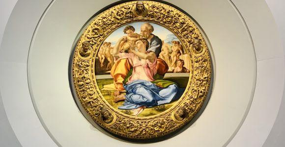 Skip-the-Line Uffizi Tour