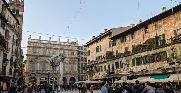 Verona: tour a piedi guidato della città