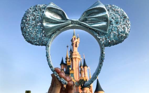 Disneyland Paris 1-Day Flexible Ticket