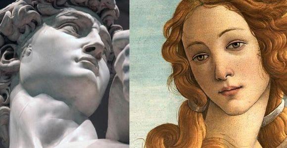 Florenz: Tickets für die Uffizien und die Accademia ohne Anstehen