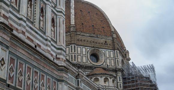 Firenze: tour a piedi con una guida locale