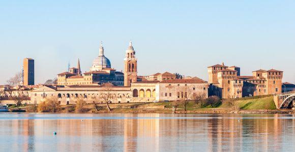 Mantua: Guided Walking Tour