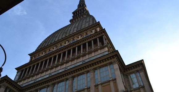 Torino: Museo Nazionale del Cinema e Tour della Mole Antonelliana
