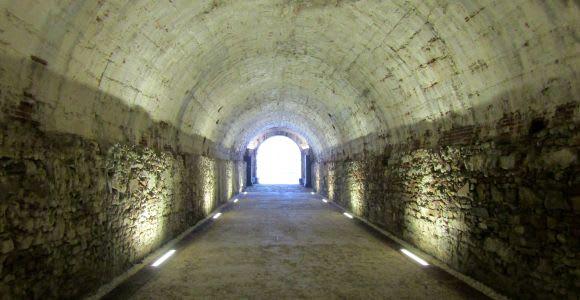 Lucca: Renaissance City Walls Walking Tour