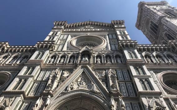 Duomo di Firenze: tour a ingresso rapido e cupola opzionale