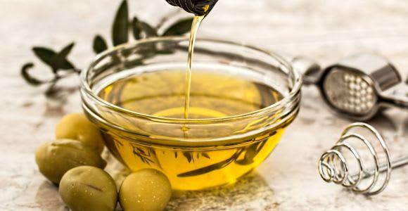 Ostuni: Olive Oil Tasting Tour