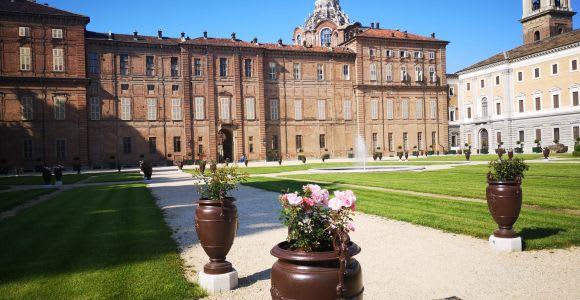 Torino: tour guidato di 1,5 ore del Palazzo Reale