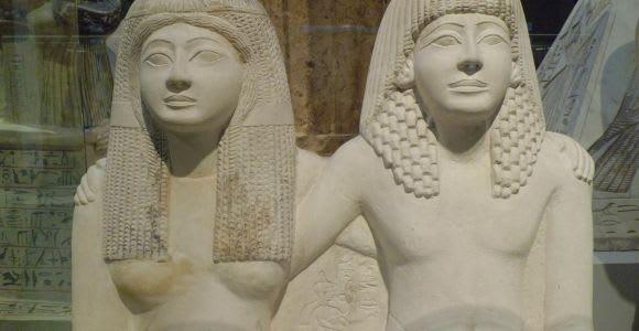 Torino: Museo Egizio e tour guidato della città