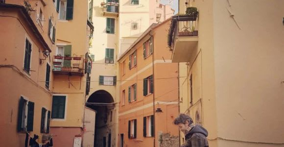 Genoa: Discover the secrets with a Storyteller