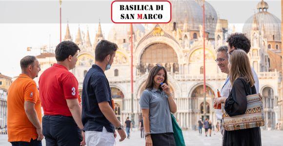 Historical Promenade in the Heart of Venice