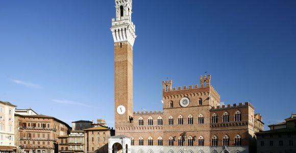Siena: Palazzo Pubblico Entry Ticket