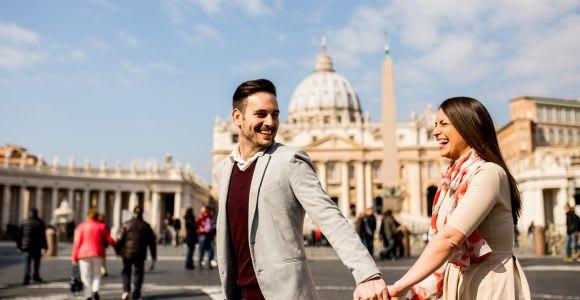 Museos Vaticanos y Capilla Sixtina: ticket de entrada
