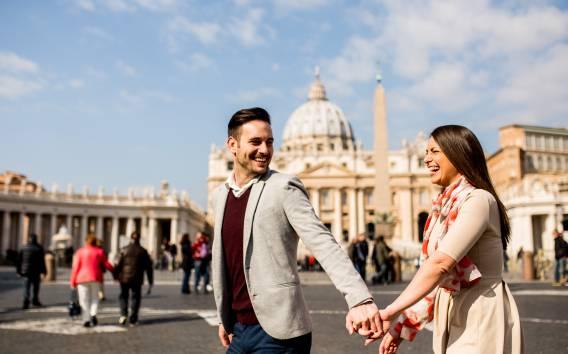 Musei Vaticani e Cappella Sistina: biglietto di ingresso
