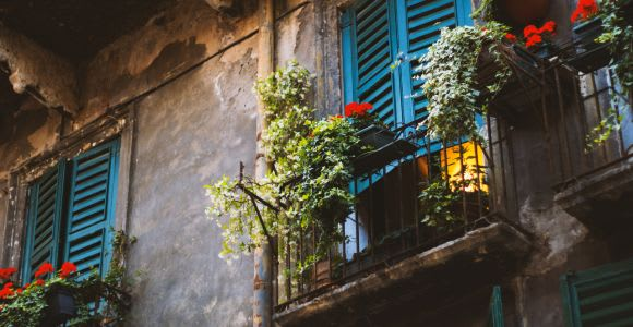 Verona: Secrets behind the Sites Self-Guided Discovery Walk