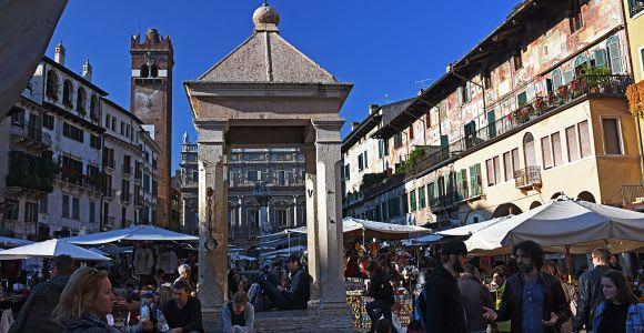 Verona: 2-stündiger Stadtrundgang