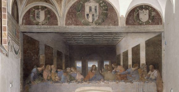 Milan: The Last Supper Tour with Skip-the-Line Entry