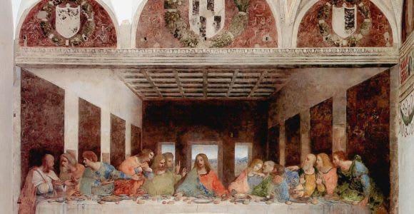 Milan: The Last Supper and Santa Maria delle Grazie Tour