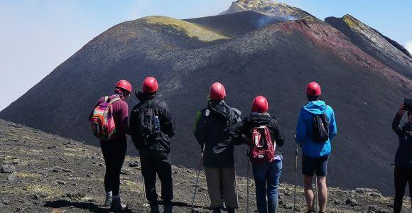 Catania: escursione sull'Etna