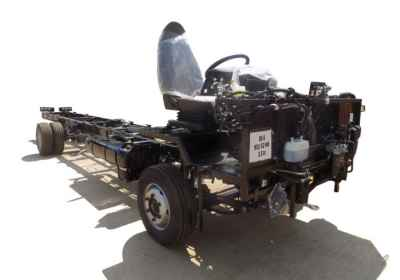 Tata LP 810/52