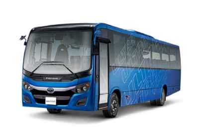 Tata Starbus Ultra LPO 10.2: 44 Seater