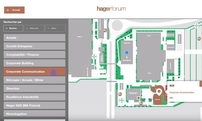 HagerFOrum