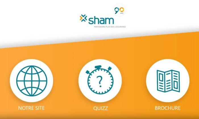 Quiz Sham