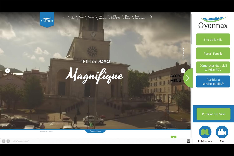 App Mairie