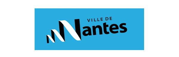 Ville de Nante Logo