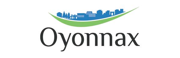 Logo Oyonnax
