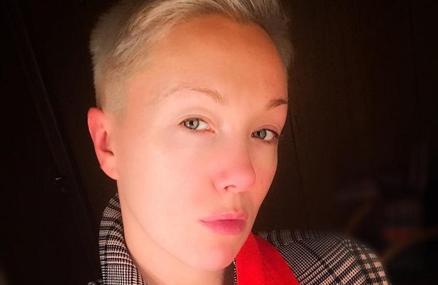 Дарья Мороз намекнула на новый роман