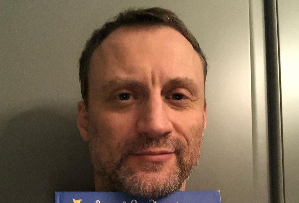 Звезда «Садового кольца» Анатолий Белый предложил лечить абьюзеров