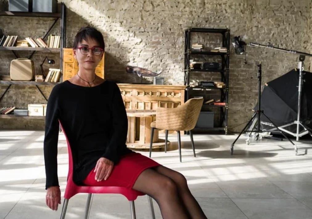 «Становятся младше»: Хакамада рассказала о своих ухажерах