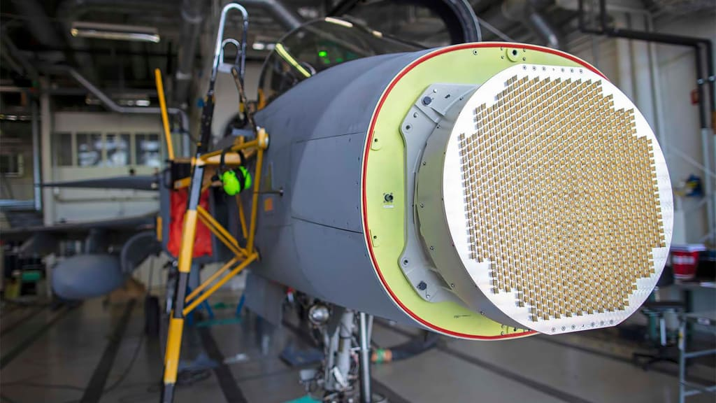 Konačni izbor: RAFALE F3R - Page 9 Saab_aesa__radar