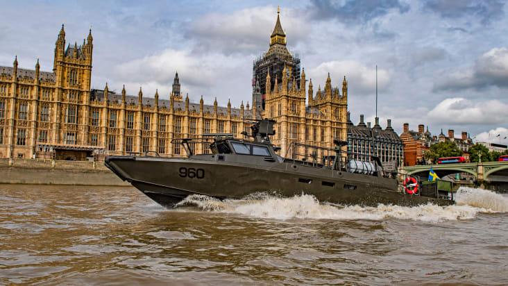 Combat Boat 90 Next Generation