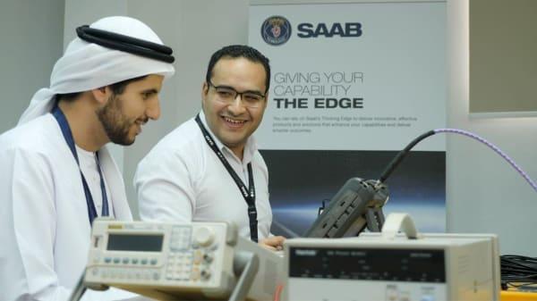 UAE employees