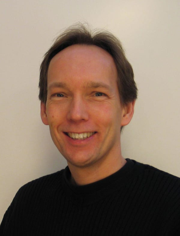 Erik Helander